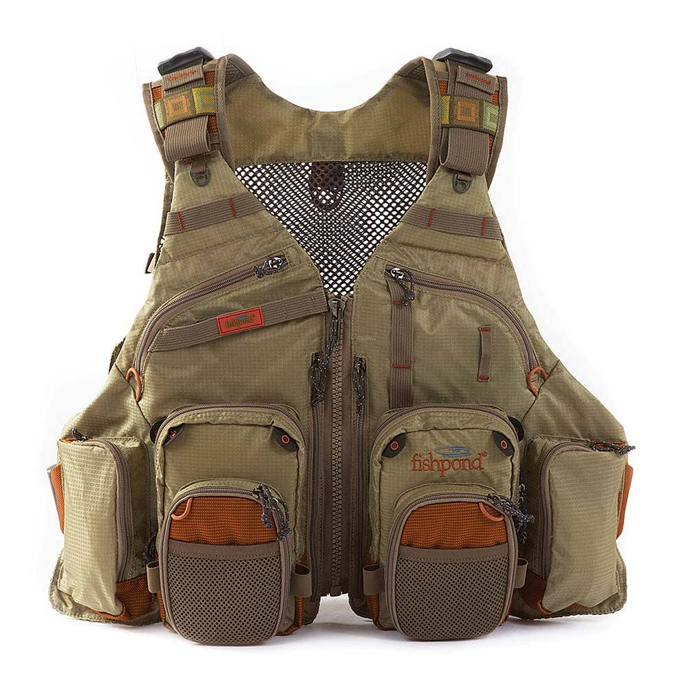 Fishpond Gore Range Tech Pack | Fly Fishing Vest