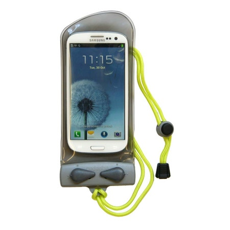 Aquapac Waterproof iPhone 5 Case