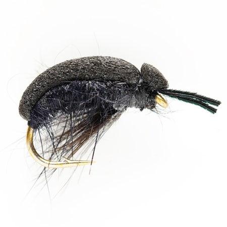 Fulling Mill Carnills Foam Beetle Dry Fly