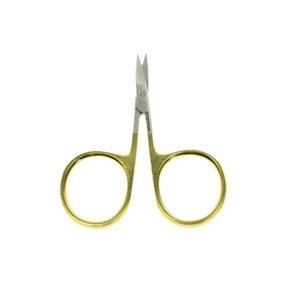 Sportfish Gold Loop Iris Scissors
