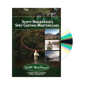 Scott Mackenzie's Spey Casting Masterclass DVD