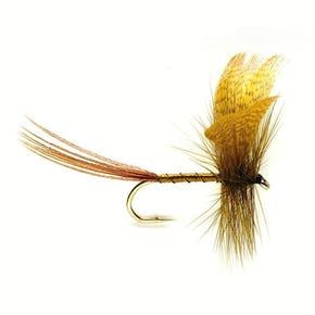 Fulling Mill Green Drake Mayfly