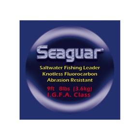 Seaguar Saltwater IGFA Leaders