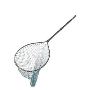 McLean Telescopic Hinged Handle Weigh Fishing Nets