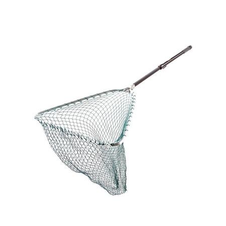 McLean Telescopic Hinged Tri-Weigh Fishing Net