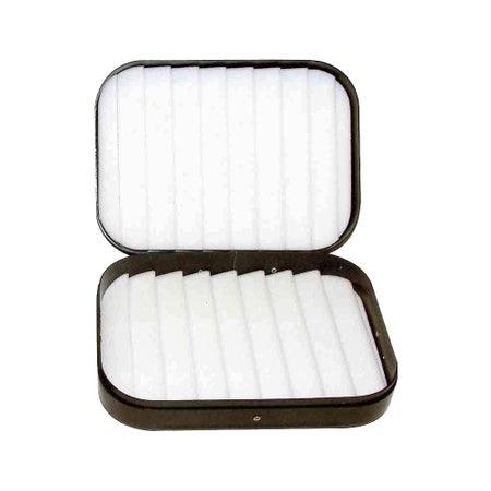 Richard Wheatley Ripple Foam Fly Box