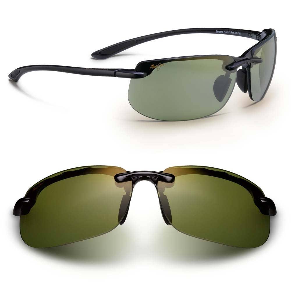 Maui jim banyans sunglasses polarized sunglasses sportfish for Maui jim fishing sunglasses