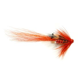 Fulling Mill Allys Shrimp Red Micro Double