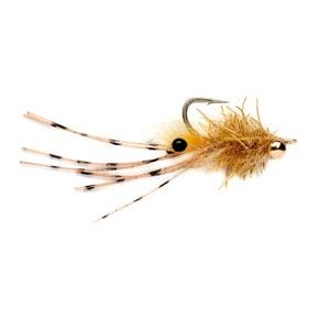 Fulling Mill Critter Bug Tan Size 6