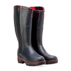 Aigle Parcours 2 Iso Open Wellington Boots
