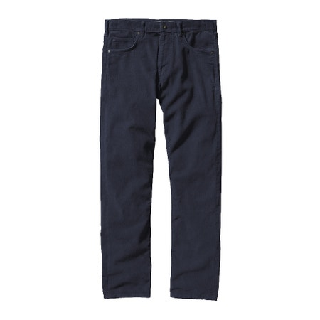 Patagonia Straight Fit Cords