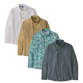 Patagonia Sol Patrol Shirt