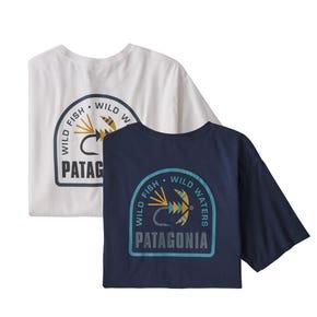 Patagonia Soft Hackle Organic T-Shirt
