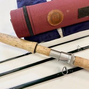 Hardy Gem 13ft #9 4 Piece Salmon Fly Rod