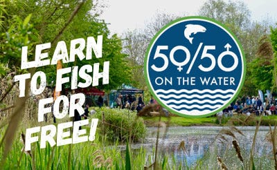 Learn to Fish for FREE at the Sportfish Game Fishing Centre