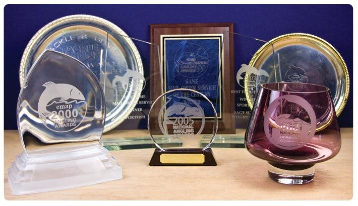 Sportfish Service Awards