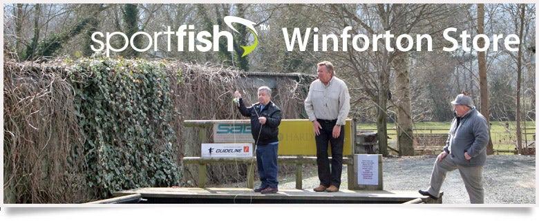 Sportfish Winforton Store