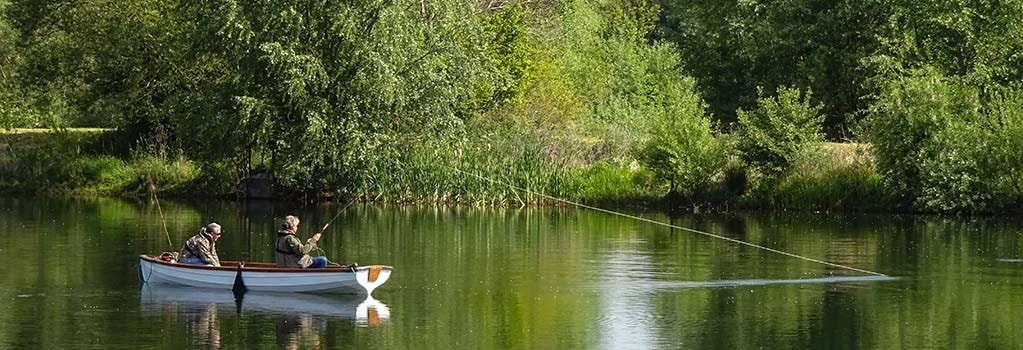 Beginners Stillwater Boat Fishing Course