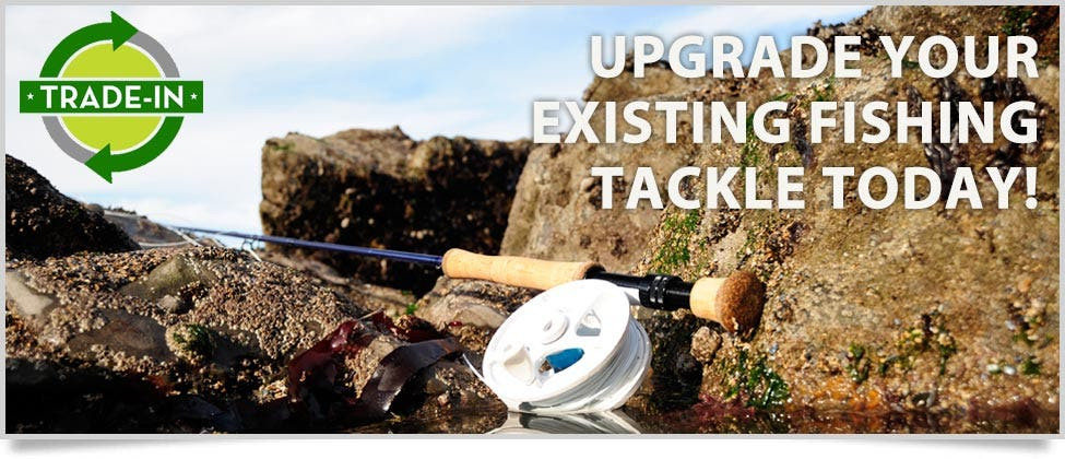 Upgrade Your Tackle with Sportfish