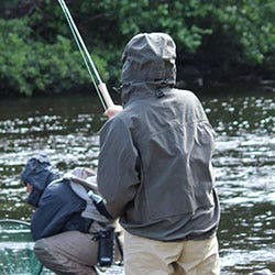 fishing jackets