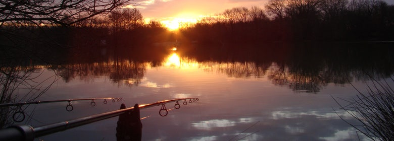 Carp & Coarse Fishing Tackle