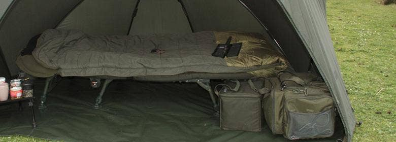 Carp & Specialist Sleeping Bags & Accessories