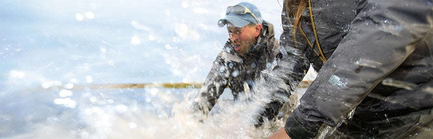 Specialist Fishing Clothing