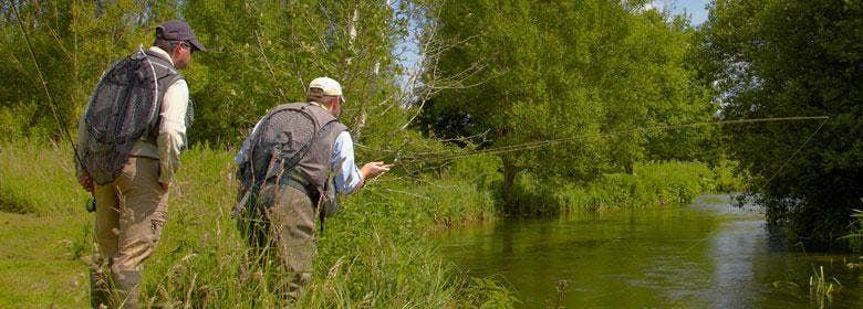 Fly Fishing Nets