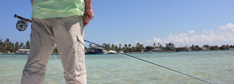 Fishing Trousers and  Fishing Shorts