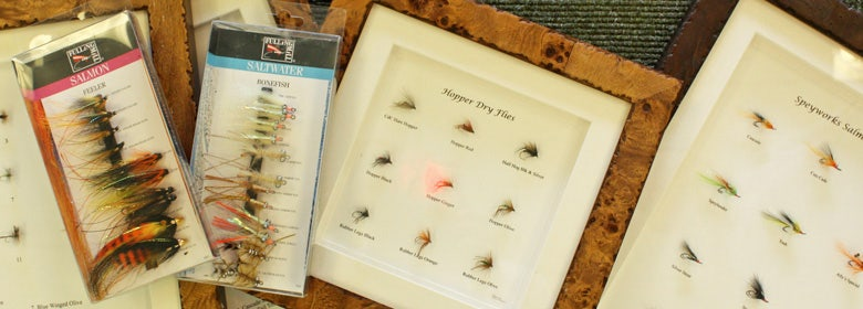 Fly Fishing Fly Sets