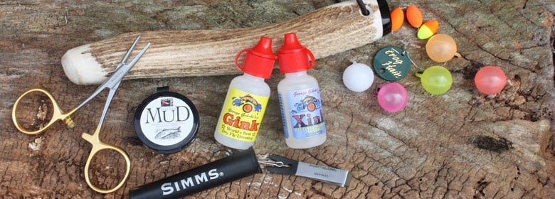 Fly Fishing Tools & Accessories