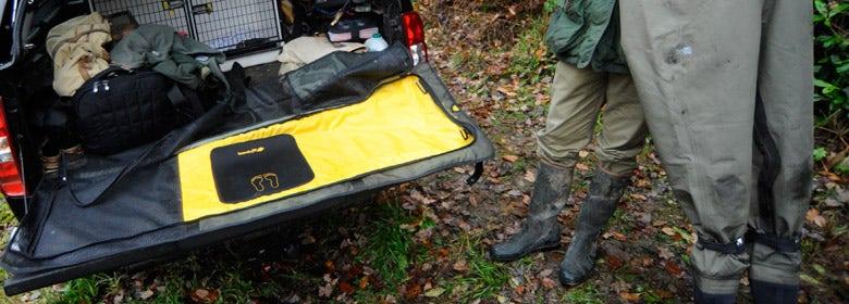 Wader Bags & Boot Bags
