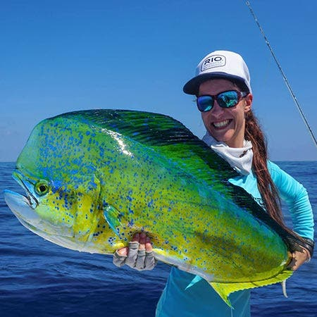Tackle Up for Saltwater