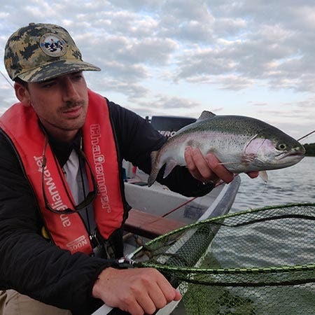 Tackle Up for Trout