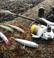 Lure Fishing Tackle