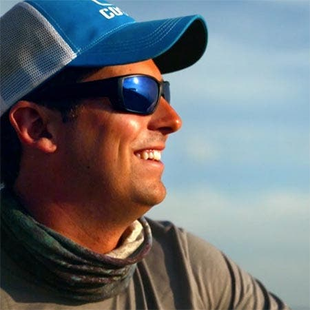 Choosing The Right Fishing Sunglasses