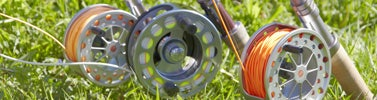 Choosing the Right Fly Fishing Reel