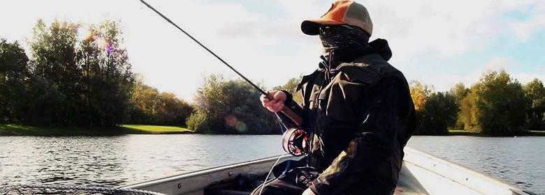 Ready-To-Fish Kits
