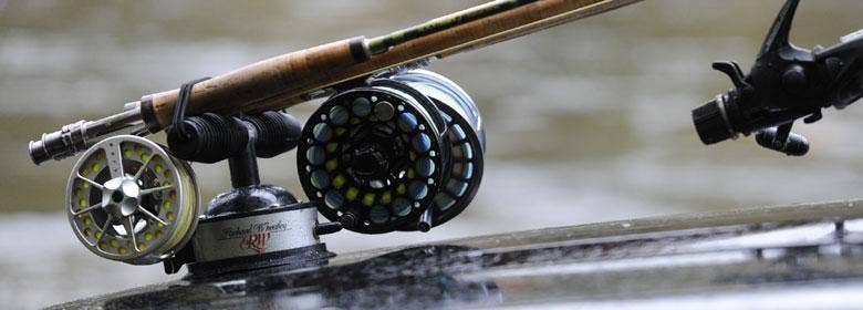 Fly Fishing Rod Accessories