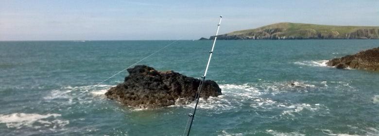 Summer Fishing Tackle