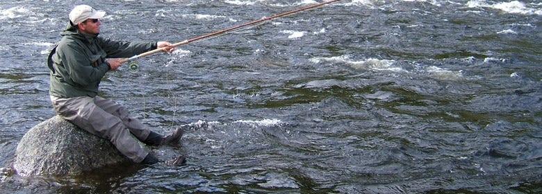 Fishing & Wading Jackets