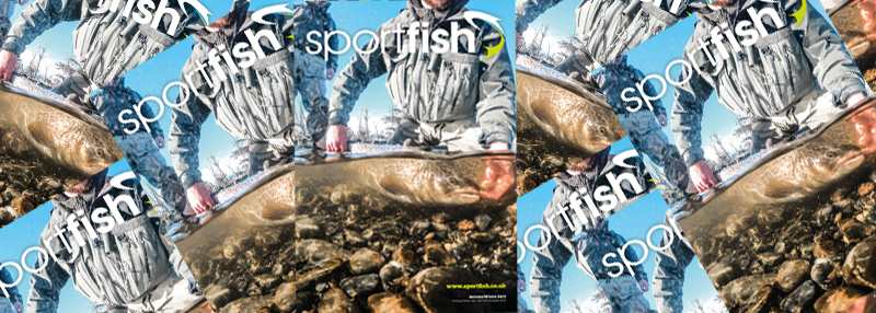 Sportfish 2019 Autumn and Winter Catalogue Order Request