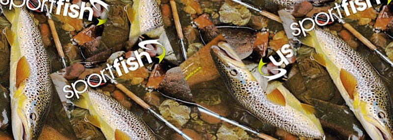 Sportfish 2020 Autumn and Winter Catalogue Order Request
