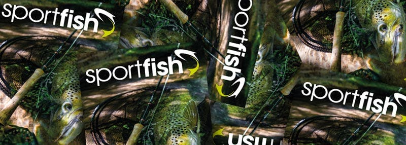 Sportfish 2019 Spring and Summer Catalogue Order Request