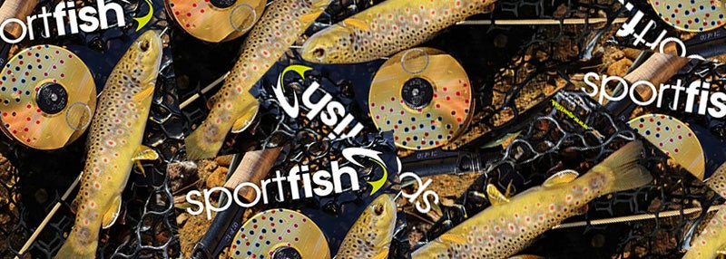 Sportfish 2020 Spring and Summer Catalogue Order Request