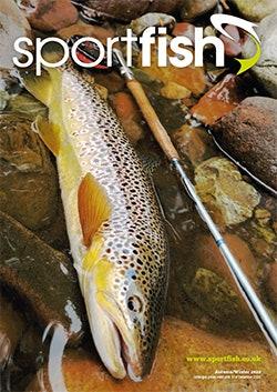 2020 Sportfish Autumn and Winter Catalogue