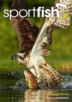 2021 Sportfish Spring and Summer Catalogue