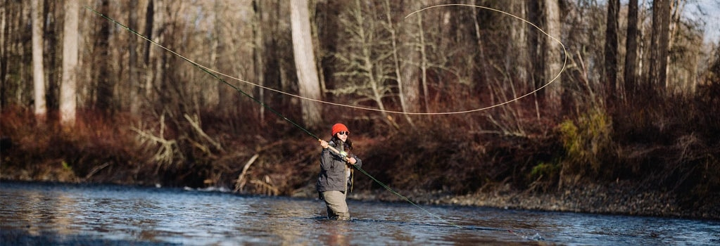 Choosing a Fishing or Wading Jacket