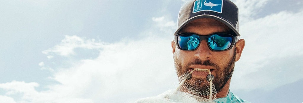 A Guide to Choosing the Right Fishing Sunglasses