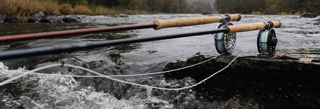 Just When You Thought Fly Rods Couldn't Get Any Better - Guess What?